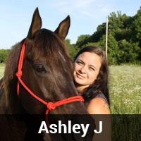 Ashley J