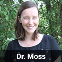 Dr. Moss